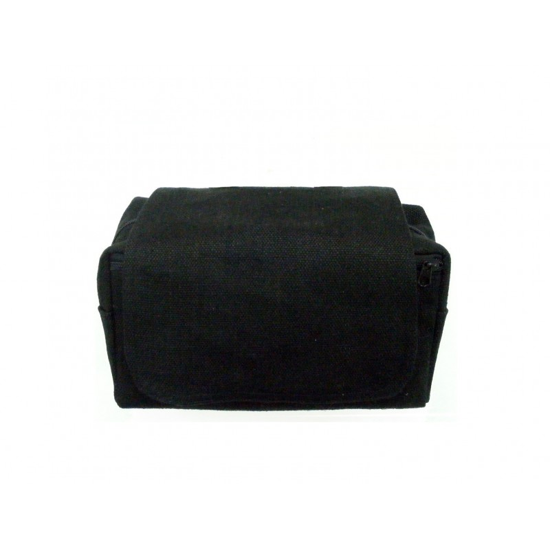 TOILETRIES BAG - CAVVAS