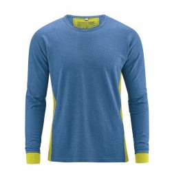 Grey sweat longleeve