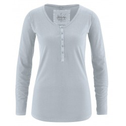Hemp blouse - Thought