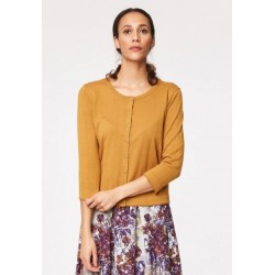 Hemp Cardigan neck V - Braintree