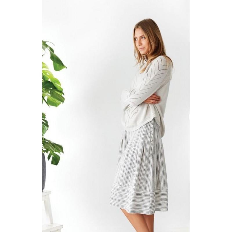 DARA HEMP DRESS