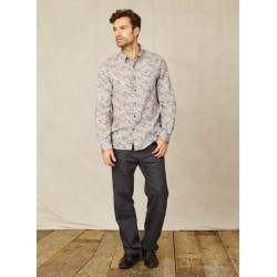 Painsley Shirt - Braintree