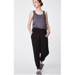 Loungewear bamboo sweatpants for women
