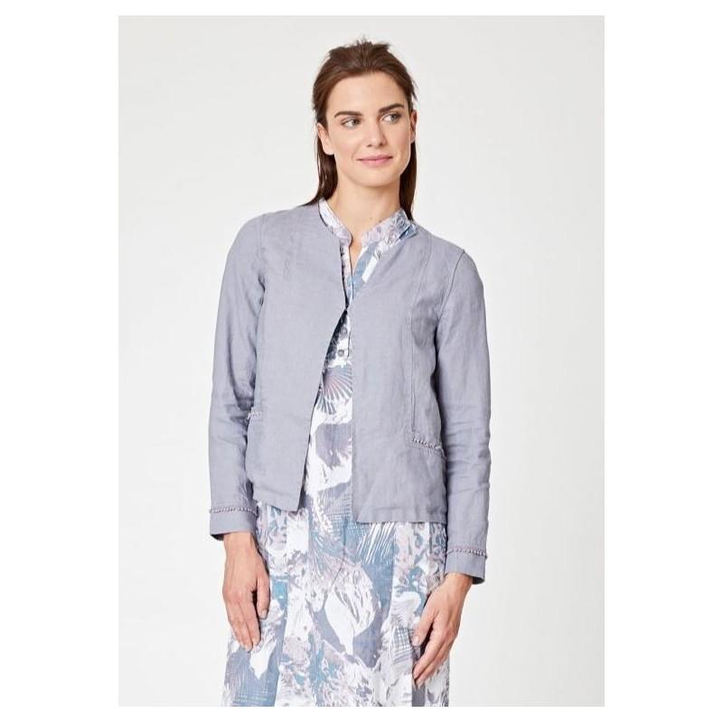 100% hemp summer jacket