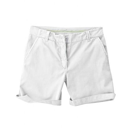 white hemp short for woman