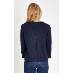 HEMP CARDIGAN TIMIAN