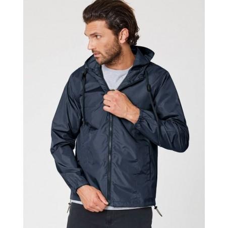 mens showerproof jacket