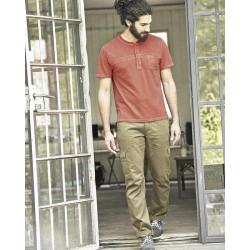 Pantalon homme chanvre - HempAge
