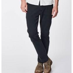 Pantalon jean homme coton bio charcoal