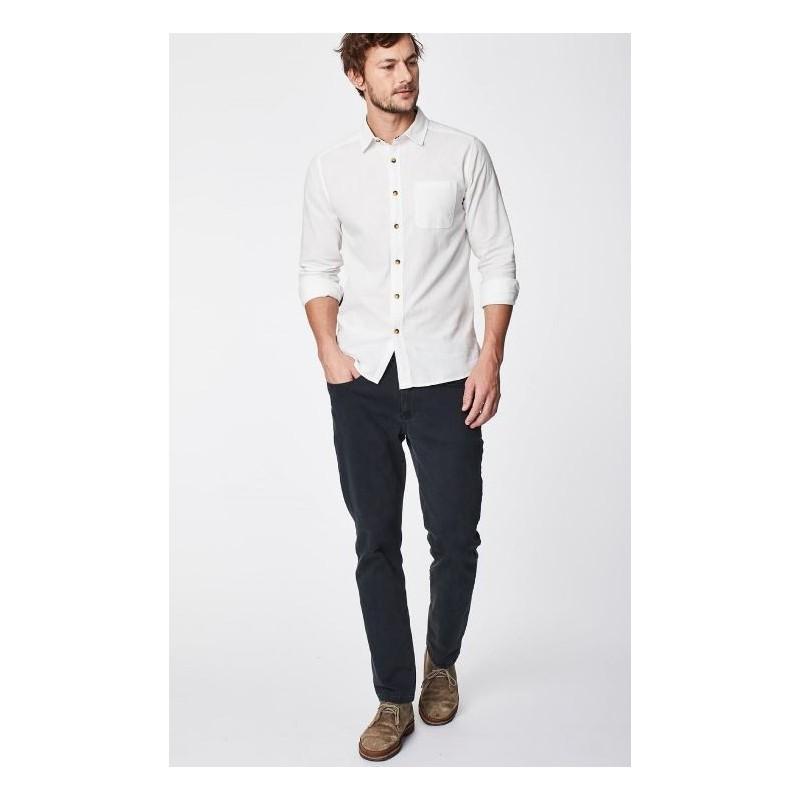 classic organic cotton jeans