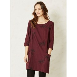 ALLORI HEMP DRESS