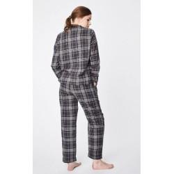Pyjama femme bio éthique