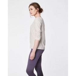 t-shirt femme en coton bio