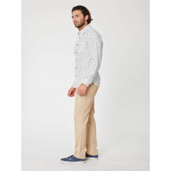 100% organic cotton trousers