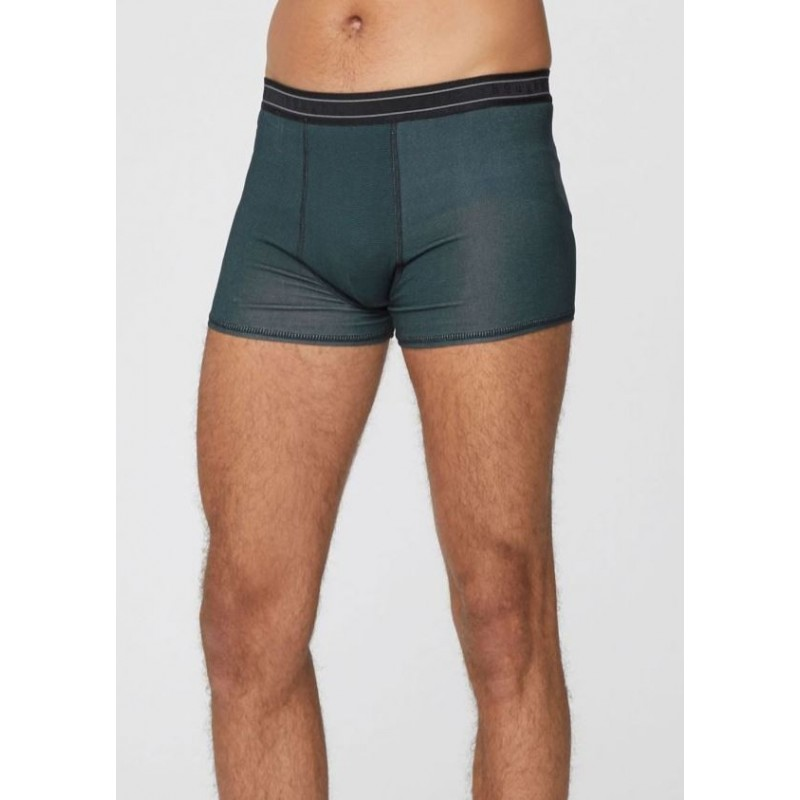 Bamboo Boxer Pack  - Braintree