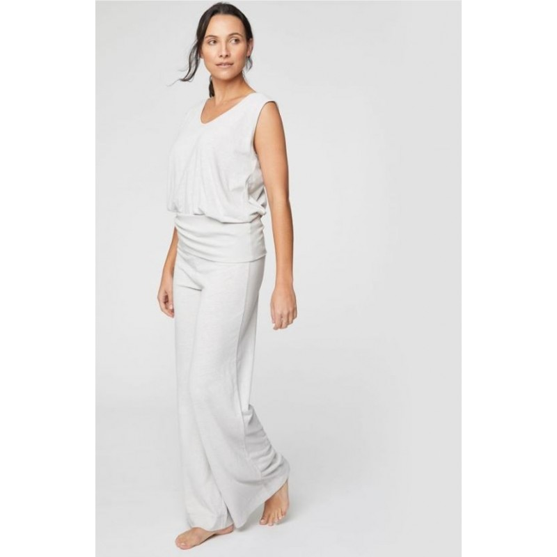 hemp and organic cotton Trouser