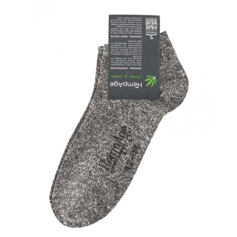hemp 94% socks - HempAge