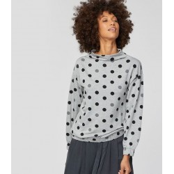 Bamboo Organic Cotton Sweatshirt
