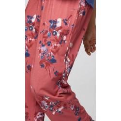 pantalon détente en bambou  en coton bio