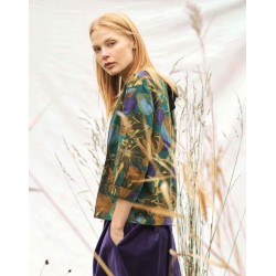 INGA HEMP DRESS