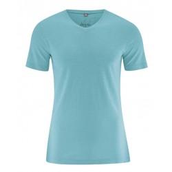 T-shirt en chanvre Homme - HempAge