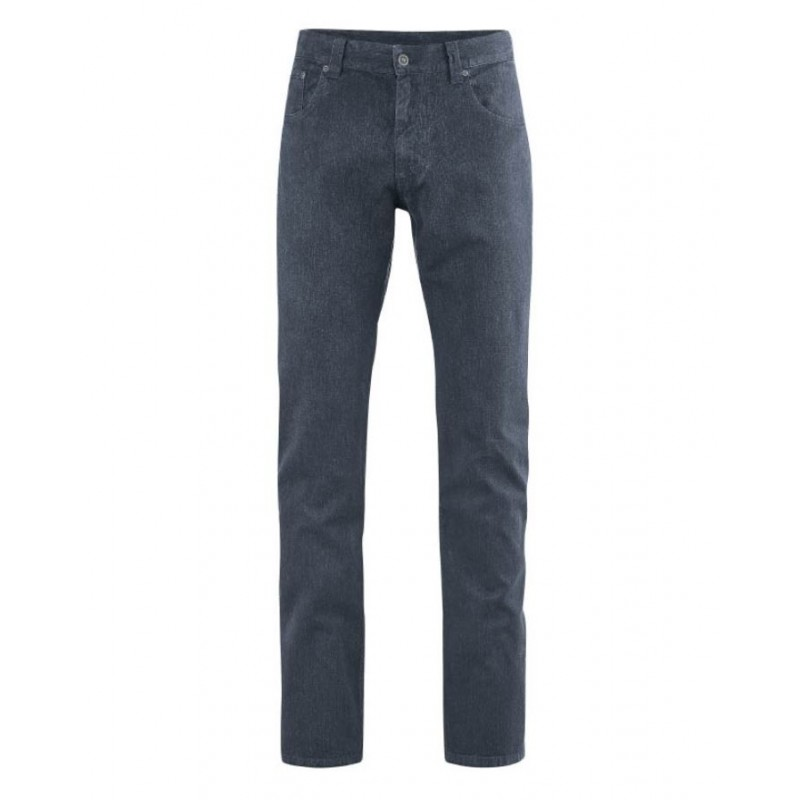 hemp dark trousser men
