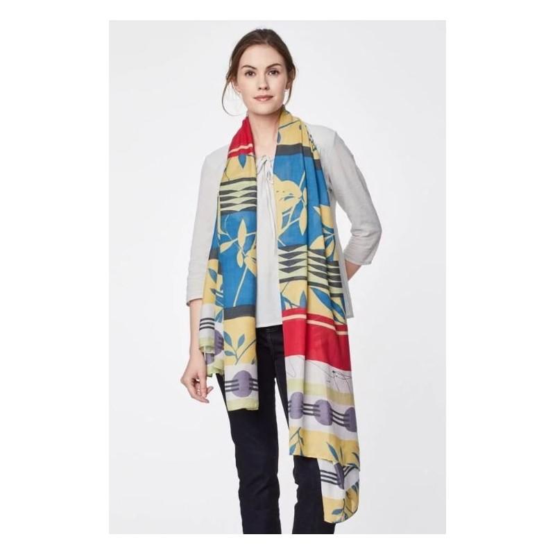 super soft bamboo sarong