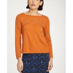t-shirt femme en 100% coton bio