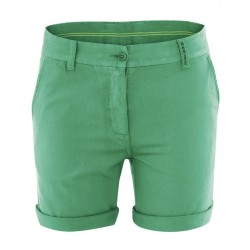 Green hemp short for woman