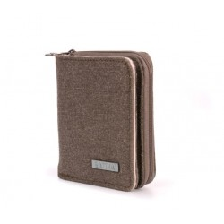 Hemp and Organic cotton Wallet