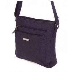 Hemp Elegant Shoulder Bag