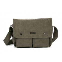 Hemp Medium Shoulder Bag