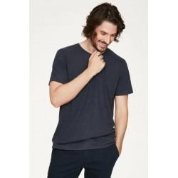 T-shirt en chanvre et coton bio homme