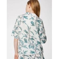 Organic Cotton Pyjama Shorts