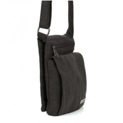Hemp Travel Shoulder Bag :...