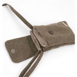 Hemp Tiny Shoulder Bag