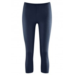 Hemp and organic cotton leggins 7/8 length