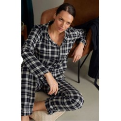 Organic Cotton Pyjama for...