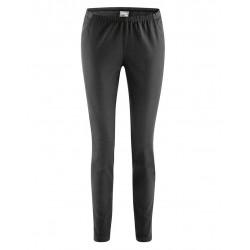 Black hemp Lounge pants