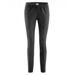 Pantalon jogging legging noir femme
