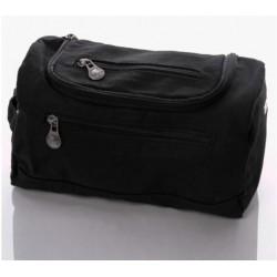 Toiletry Bag Bag Hemp Bags