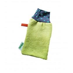 The child-size bamboo glove