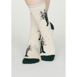 Bamboo Gardener Socks X 2