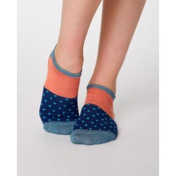 Bamboo Trainer Socks for women