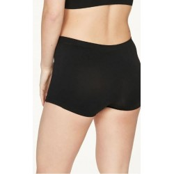 Recycled Nylon Shortie Brief