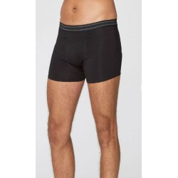 Bamboo Men's boxer shorts:...