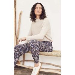 Bamboo Organic Cotton Loungepants