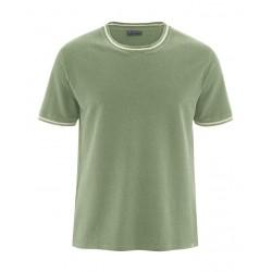 T-shirt en chanvre épais...