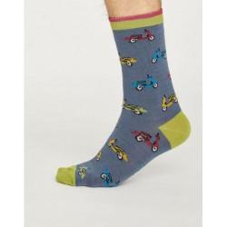 Bamboo socks for men Scooter
