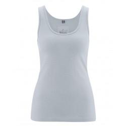 T-shirt débardeur chanvre femme